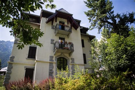 Chamonix Appartments by Roseraie Apartment Chamonix Self Catering Accommodation