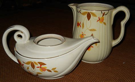 halls superior kitchenware for sale vintage 39 s superior coffee tea pot lot of 2 quality