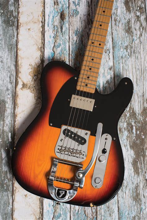 Fender Telecaster Tips Mods Upgrades Guitar