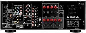 Amazon Com  Denon Avr1910 7 1
