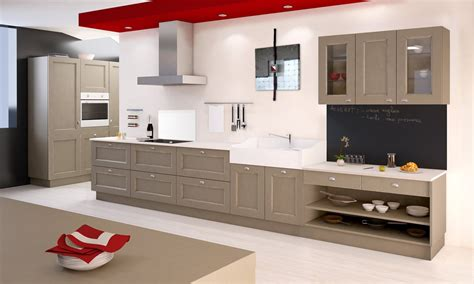 la cuisine classique davaus meuble cuisine classique avec des idées