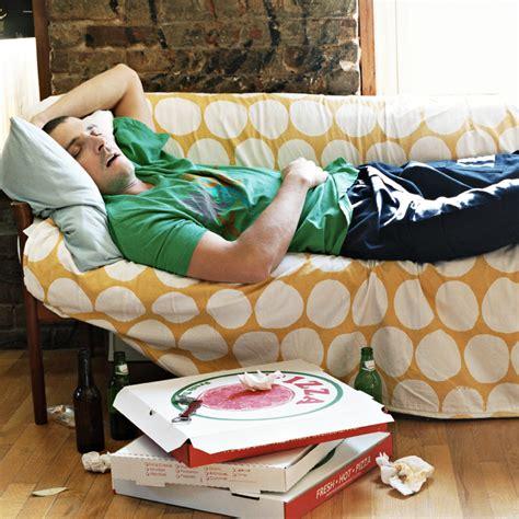 sur le canapé ou dans le canapé transformer salon en chambre d 39 amis en 5 minutes