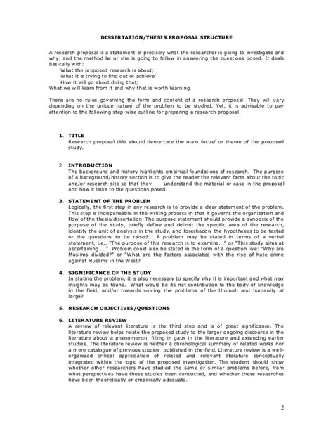 Dissertation Structure Template Essay On Current Events Dissertation
