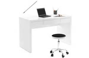 bureau design blanc laqué amovible max miliboo dans l émission d co du 22 décembre 2012 miliboo