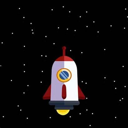 Spaceship Giphy Gifs