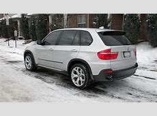 Its Finally Here! 2010 BMW X5 35D Xoutpostcom
