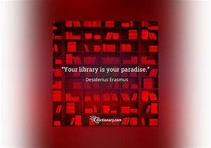 12, Beautiful, Quotes, About, Why, We, Love, Libraries, With
