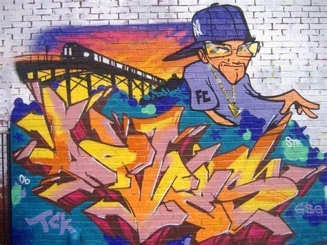 Foto Grafiti Paling Keren