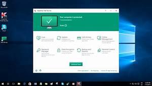 Antivirus En Ligne Kaspersky : meilleur antivirus pour windows 10 technobezz ~ Medecine-chirurgie-esthetiques.com Avis de Voitures