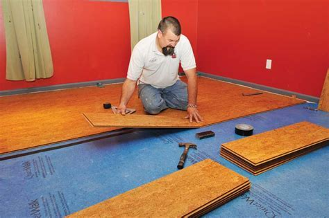 Pros and cons of cork flooring   Home Design