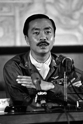 Nguyen Cao Ky, South Vietnam Leader, Dies at 80 - The New