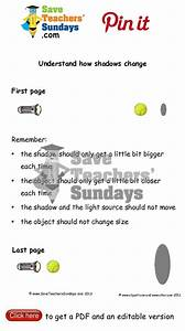 17 Best Images About Year 3 Light Lesson Plans  Worksheets