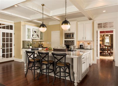 Transitional Kitchen Design: Get the Designer Look   Home