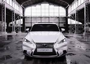Lexus Is 300h F Sport : new lexus is 300h f sport ~ Gottalentnigeria.com Avis de Voitures
