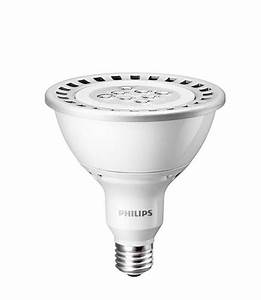 Philips bright white par dimmable led floodlight bulb