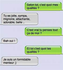 SMS HUMOUR | Message Iphone Drole