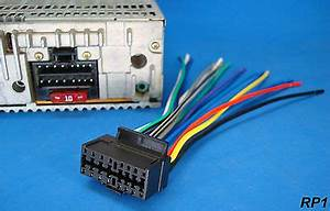 Car Audio Wiring Diagrams Stereo Harness Diagram : new sony xplod 16 pin radio wire harness car audio stereo ~ A.2002-acura-tl-radio.info Haus und Dekorationen