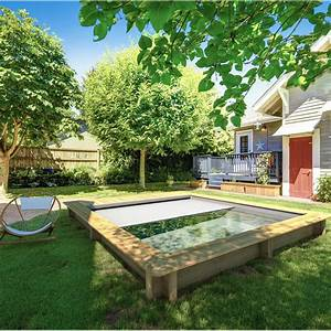 Piscine Hors Sol : piscine hors sol bois urbaine proswell by procopi l 3 5 x ~ Melissatoandfro.com Idées de Décoration