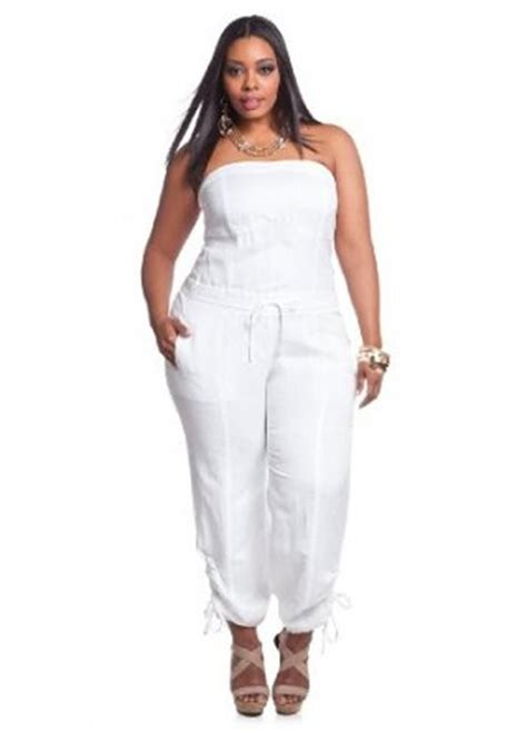 all white jumpsuit for 30 best images about jumpsuits on