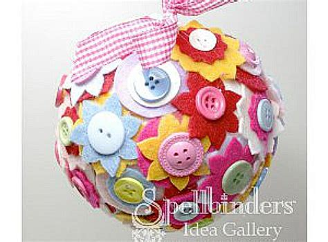 48 Excellent Button Craft Ideas  Feltmagnet