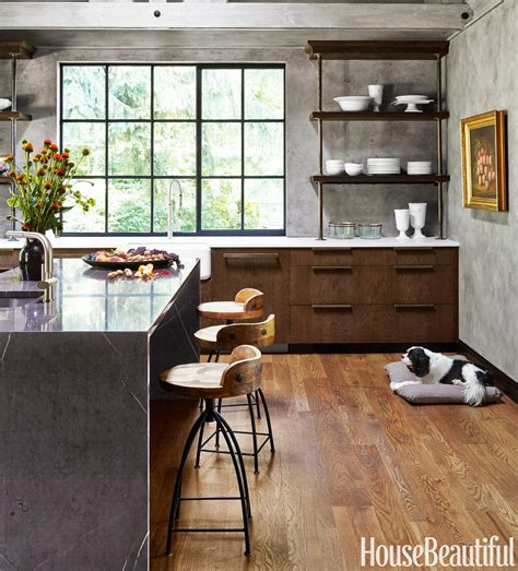 rustic modern kitchen rustic modern decor