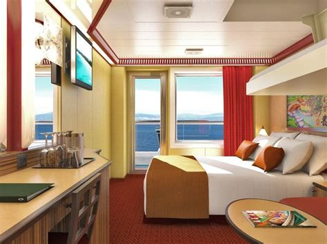 Carnival Cruise Rooms With Balcony  Desktop Backgrounds