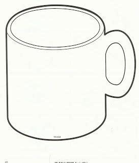 coffee mug template mug outline www pixshark images galleries with a bite