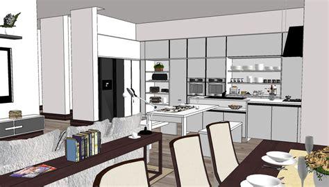 Sketchup Living Room Model by Sketchup Texture Free Sketchup Model Modern Living Room