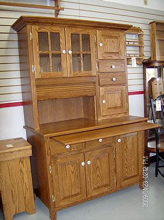kitchen bakers cabinet bakers cabinet 02 amish custom furniture 2274
