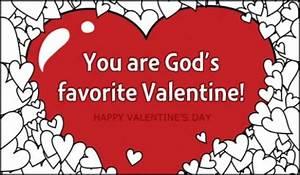 God's Favorite eCard - Free Valentine's Day Cards Online