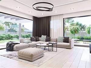 Led Leuchten Decke : neu moderne wohnzimmer decken ~ Orissabook.com Haus und Dekorationen