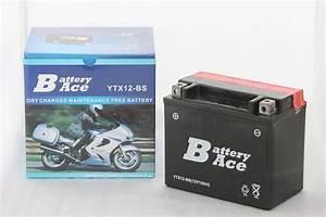 YTX12-BS Battery Ace   Kotkan Akkukeskus