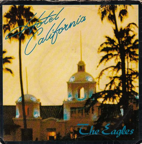 45cat  Eagles  Hotel California  Pretty Maids All In A Row  Asylum  Uk  K 13079