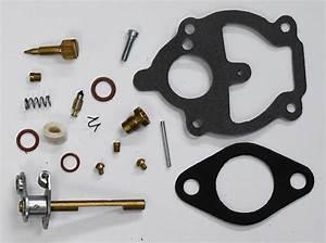Ck596 Carburetor Kit