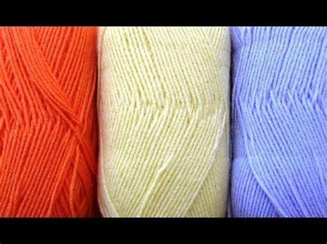 types  crochet yarn     crochet
