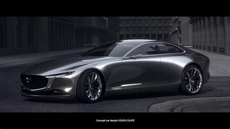 Skyactiv®x & Nextgeneration Kodo Design  Coming 2019