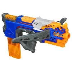 Nerf N-Strike Elite Guns