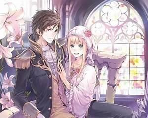 True Prince and Princess | Anime | Pinterest | Princesses ...