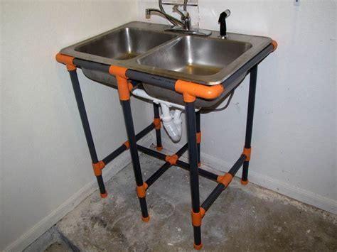 kitchen sink stand pvc sink stand make 2909