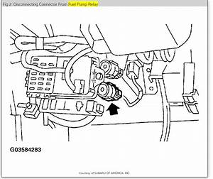 i need to know the location of my fuel pump relay With subaru outback fuel pump relay location subaru legacy fuse box diagram