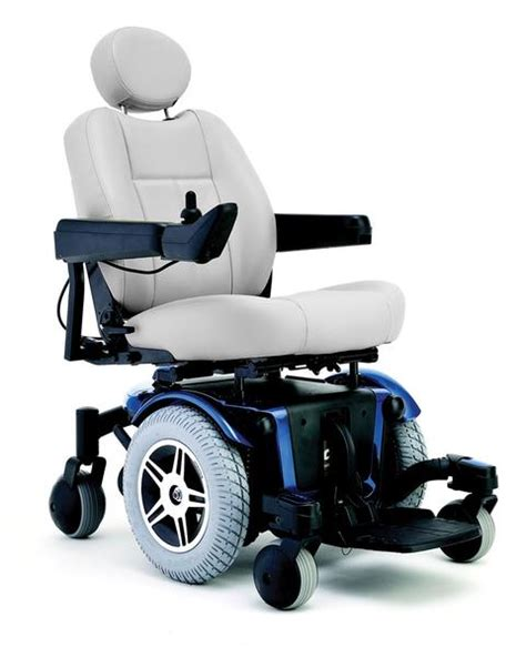Jazzy Power Chairs Accessories by Pride Mobility Pride Mobility Jazzy 600