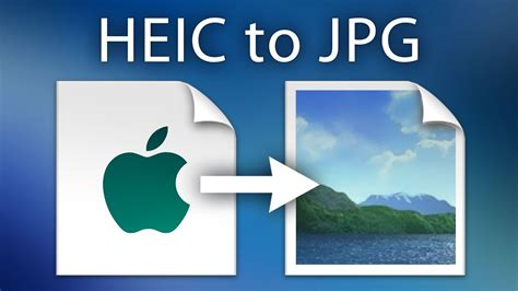 The heif image extension enables windows 10 devices to read and write files that use the high efficiency image file (heif) format. How to Open HEIC Files in Windows 10, Mac And How to Convert HEIC to JPEG