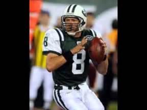 Left-Handed NFL Quarterbacks