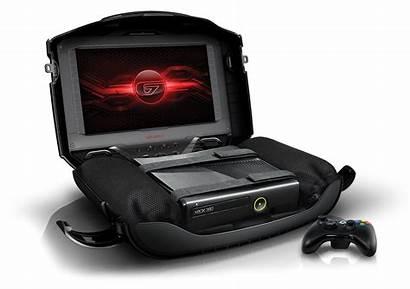 Gaems Portable Gaming Station Consoles G155 Environnement