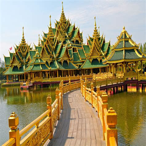 Ten Amazing Things to do in Thailand [StudentUniverse UK ...