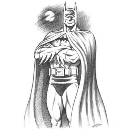 fantastic batman drawings   premium