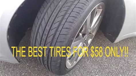 cheap tires money  buy youtube