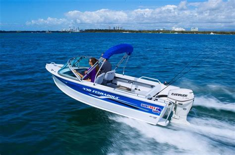Top Selling Boats by 2016 Top Selling Boats Terrace Boating Newcastle Sydney