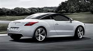 Modele Peugeot : peugeot rcz le coup sportif projet t75 psa f line ~ Gottalentnigeria.com Avis de Voitures