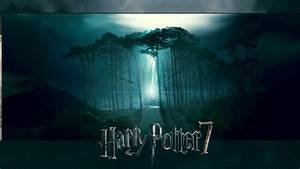 Harry Potter Deathly Hallows Wallpapers (86 Wallpapers ...